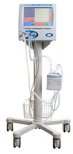 Refurbished sle 5000 ventilator for sale dotmed listing #2248778:
